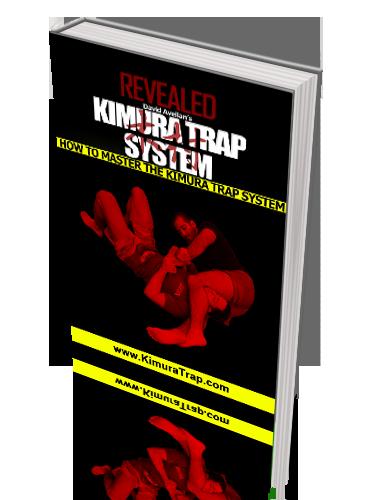 kimura trap book