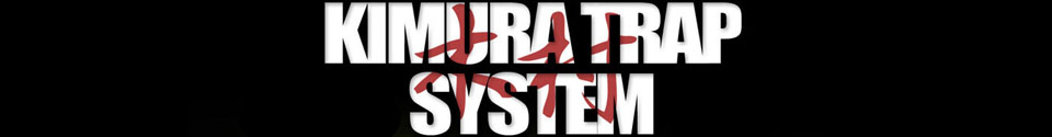 Kimura Trap System – The Ultimate Kimura Lock System For MMA & BJJ