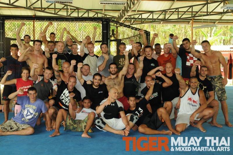 Avellan Brothers Seminar in Thailand
