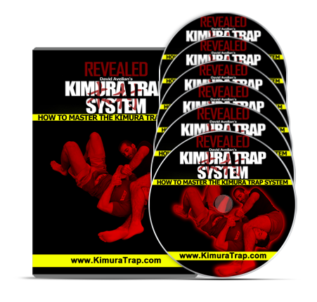 kimura trap dvd